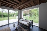 La Villa - interni